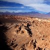 Touring the Atacama Desert Chile San Pedro de Atacama Photo Gallery