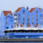 Holiday Beach Resort Curacao Netherlands Antilles Vacation Picture