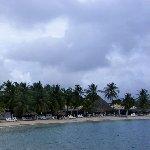 Holiday Beach Resort Curacao Netherlands Antilles Travel Photos