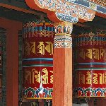 Travel to Thimphu Bhutan Vacation Tips