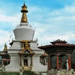 Travel to Thimphu Bhutan Album