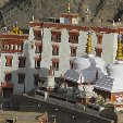 Trip to Ladakh India Leh Photograph