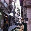 Pictures of the Spanish Quarters Naples Italy Review Picture