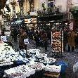 Pictures of the Spanish Quarters Naples Italy Picture gallery