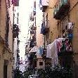 Pictures of the Spanish Quarters Naples Italy Album Photos
