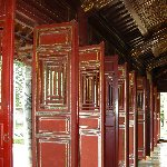Touring around Hue Vietnam Story Sharing