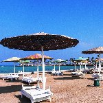 Hotel in Hurghada Egypt Photographs