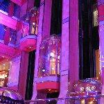 Costa Deliziosa Cruise to Dubai Review United Arab Emirates Vacation Pictures