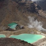 Tongariro Crossing New Zealand Erua Blog Photo Tongariro Crossing New Zealand