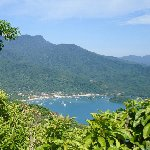 Ilha Grande Brazil Travel Photographs