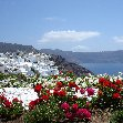 Romantic holiday in Santorini Greece Diary Photos