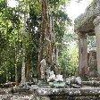 Tuk tuk temple tour in Siem Reap Angkor Cambodia Diary Sharing