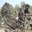 Tuk tuk temple tour in Siem Reap Angkor Cambodia Trip Pictures