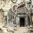 Tuk tuk temple tour in Siem Reap Angkor Cambodia Vacation Picture