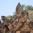 Tuk tuk temple tour in Siem Reap Angkor Cambodia Travel Picture