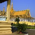 Sightseeing in Phnom Penh Cambodia Holiday Experience