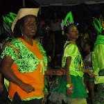 Curacao 2011 Carnival Holidays Netherlands Antilles Travel