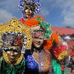 Curacao 2011 Carnival Holidays Netherlands Antilles Photography