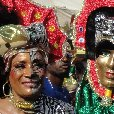 Curacao 2011 Carnival Holidays Netherlands Antilles Blog Picture