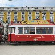 Weekend in Lissabon Lisbon Portugal Travel Sharing