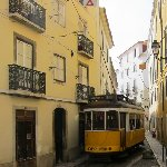 Trip to Lisbon Portugal Diary Photos