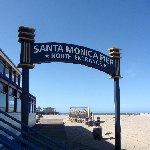 Santa Monica United States