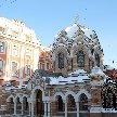 Saint Petersburg Guided Tours St Petersburg Russia Travel Blog