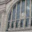 From London to Paris Train Eurostar France Travel Sharing