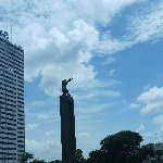 Jakarta Capital Region Indonesia Holiday