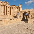 Guided Tour of Ancient Palmyra Syria Trip Guide