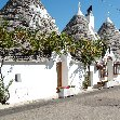 Alberobello Italy Blog Picture