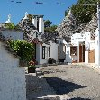 Alberobello Italy Vacation Sharing