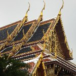 A few days in Bangkok Thailand Travel Photographs