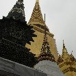 The Grand Palace Bangkok Thailand Trip Adventure
