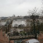Train Ride from Vienna to Budapest Hungary Travel Diary