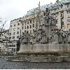 Train Ride from Vienna to Budapest Hungary Travel Information