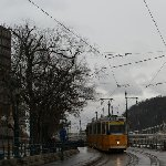 Train Ride from Vienna to Budapest Hungary Story Sharing