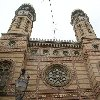 Train Ride from Vienna to Budapest Hungary Holiday