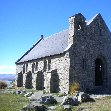 Lake Tekapo New Zealand Vacation Information