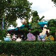 Walt Disney World Vacation in Florida Orlando United States Diary Photography