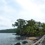 Sao Tome and Principe Resort Holiday Bom Bom Island Blog Photo
