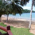 Sao Tome and Principe Resort Holiday Bom Bom Island Blog