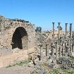 Trip from Damascus to Jerash Jordan Story Sharing