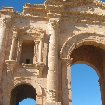 Trip from Damascus to Jerash Jordan Blog Experience