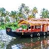 Kerala India alleppey houseboat trip, houseboat tariff, budget houseboat, kerala backwater crusie