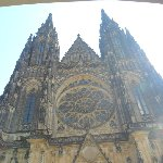 Three days Stay in Prague Czech Republic Trip Pictures