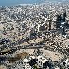 Burj Khalifa Dubai United Arab Emirates Diary Information