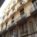 Valencia Spain Travel Picture