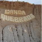 Canoa Quebrada Brazil Trip Picture
