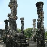 Anuradhapura Sri Lanka Diary Adventure